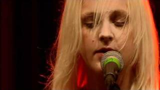 I speak because i can - Laura Marling Into The Great Wide Open festival