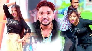 ओठलाली लगावल छूट गइल   #Gunjan Singh का यह गाना तहलका मचा दिया   Bhojpuri Dj Song 2019