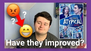 "Autistic Person Reacts to Netflix's ""Atypical"" Season 2 Trailer"