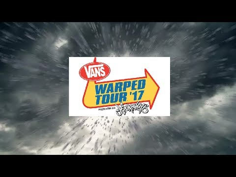 My Warped Tour 2017 Experience (Darien Center, NY)