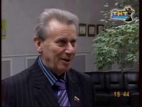 """""""Общественное мнение"""", телеканал ТНТ-Саратов. 25 апреля 2009 г."""
