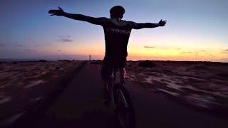 La mejor puesta de sol | Ibon Zugasti