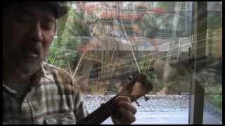 Autumn Leaves (ukulele rendition)