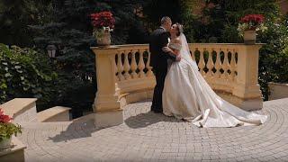 Sergei & Maria Wedding Day