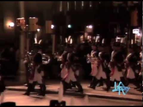 Gardel y Tango. Argentina 1990 LA TV ECUADOR