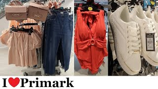 Everything New in Primark May 2021 Spring Collection Fashion Home I Primark