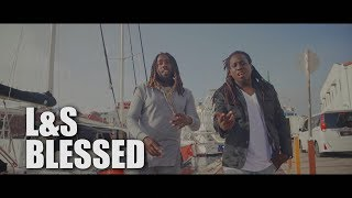 Leadpipe & Saddis - Blessed (Official Music Video) Soca I Crop Over 2018