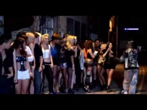 Inna - Megamix 2010