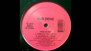 Moi Renee - Miss Honey (Vampiric Mix)