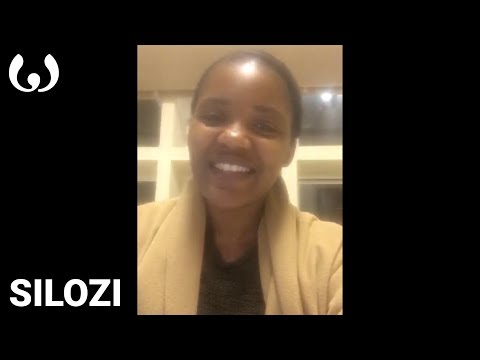 WIKITONGUES: Winnie speaking siLozi