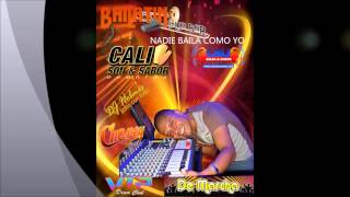 NADIE BAILA COMO YO - BOBBY MATOS BY DJ HOLMES