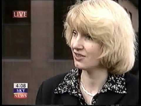 Sky News - Bristol Royal Infirmary 1999