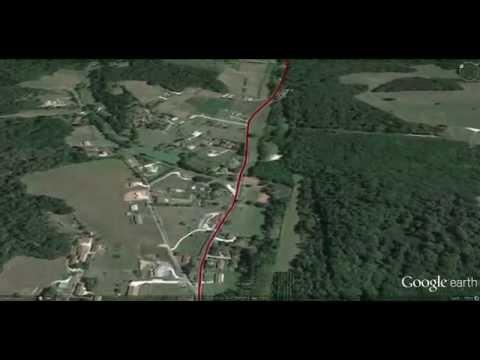 Tour de France 2014 - étape 20 - contre-la-montre Bergerac - Périgueux