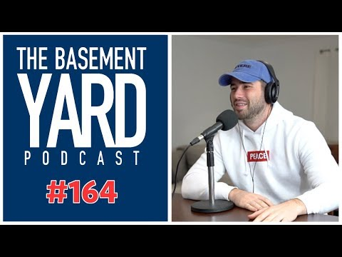 The Basement Yard #164 - The Craziest Celebrity Riders