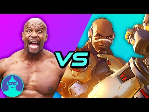 Overwatch - 6 Things The Internet Got Right/Wrong About DoomFist!! | The Leaderboard