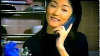 東映カラオケ 島袋寛子 Your Innocence 2001年8月.