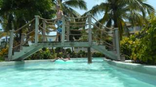 Our Stay at the Coconut Bay Resort, St. Lucia