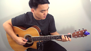 You Are My All In All Fingerstyle - Zeno (Dennis Jernigan)