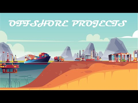 Top 5 Offshore Projects