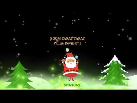 Boom Tarat Tarat  by Willie Revillame