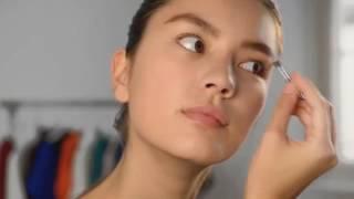 Видеоурок красоты  делаем идеальные брови