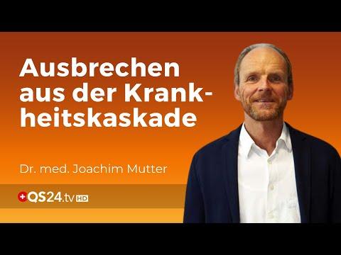 Todsicher krank – nein Danke! | Dr. med Mutter packt aus | Back to School | QS24 30.12.2019