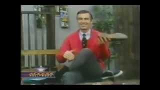 Fred Rogers: TV News Tributes - RIP