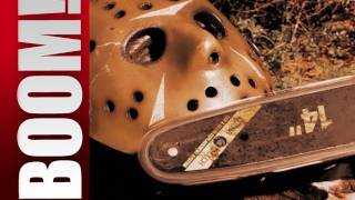 """ZOMBIES"" vs ""JASON"" vs ""LEATHERFACE"".  ""HALLOWEEN HORROR MOVIE"" Fan Film."
