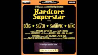 Hardcore Superstar - Baby Come Along