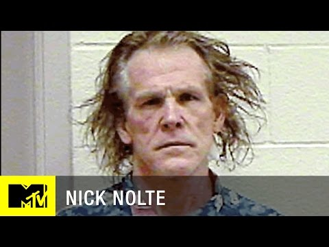 Nick Nolte Dishes On His Infamous Mugshot  MTV