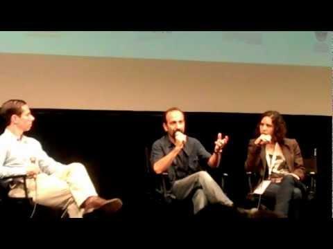 NYFF Q&A for Asghar Farhadi's A Separation