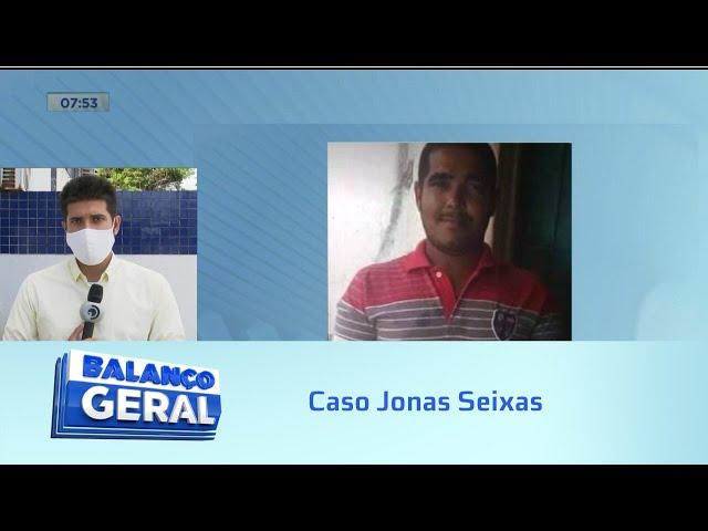 Caso Jonas Seixas: Polícia investiga a conduta de oito militares