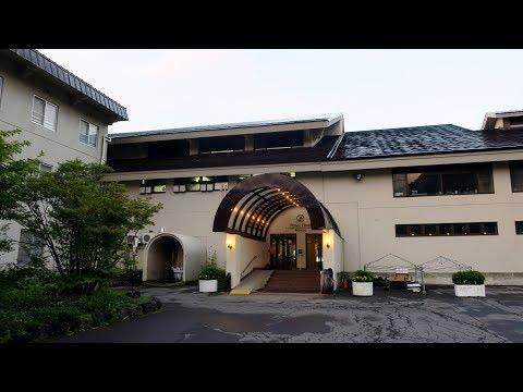 yajiさんの温泉ひとり旅 上州 万座温泉 万座プリンスホテル【Manza Spa. Manza Prince Hotel】