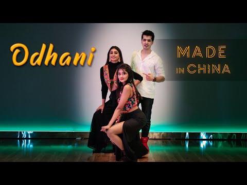 odhani---made-in-china-ft.-mohena-kanchi-sajjad
