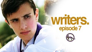 Writers | Season 1, Episode 7 | On The Road