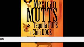 Mexican Mutts, Tequila Pups & Chili Dogs - True Stories Of The Dogs Of Mexico - Ebook On Amazon