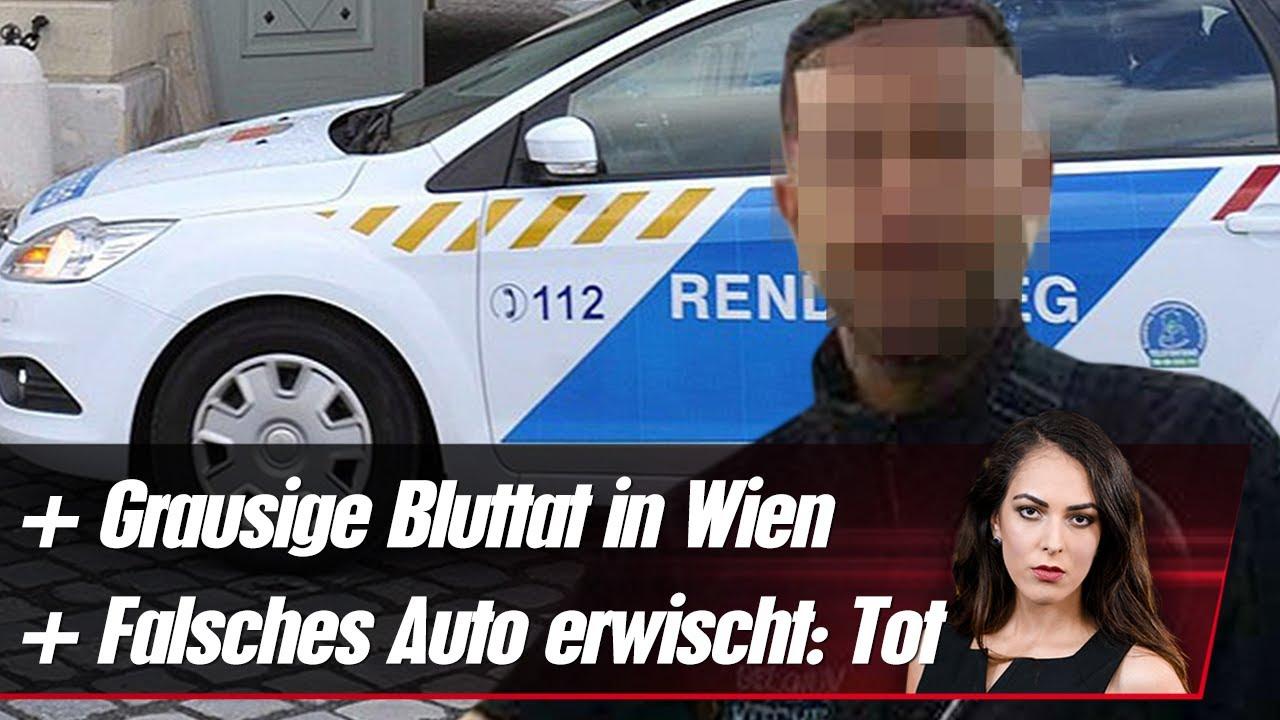 Download Grausige Bluttat in Wien ++ Frau erwischt falsches Auto: Tot! | krone.at NEWS