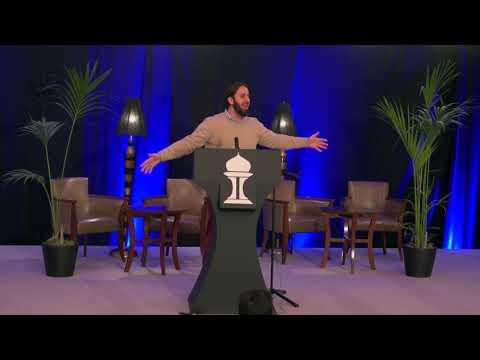 Steps to Allah IV  - The Final Testament - Hamza Andreas Tzortis Part 1 & Part 2