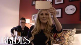 Bridal Makeup and Dresses with Elle Fowler: Brides Live Wedding Episode 1