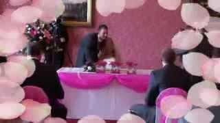 Marc & Simone's Wedding