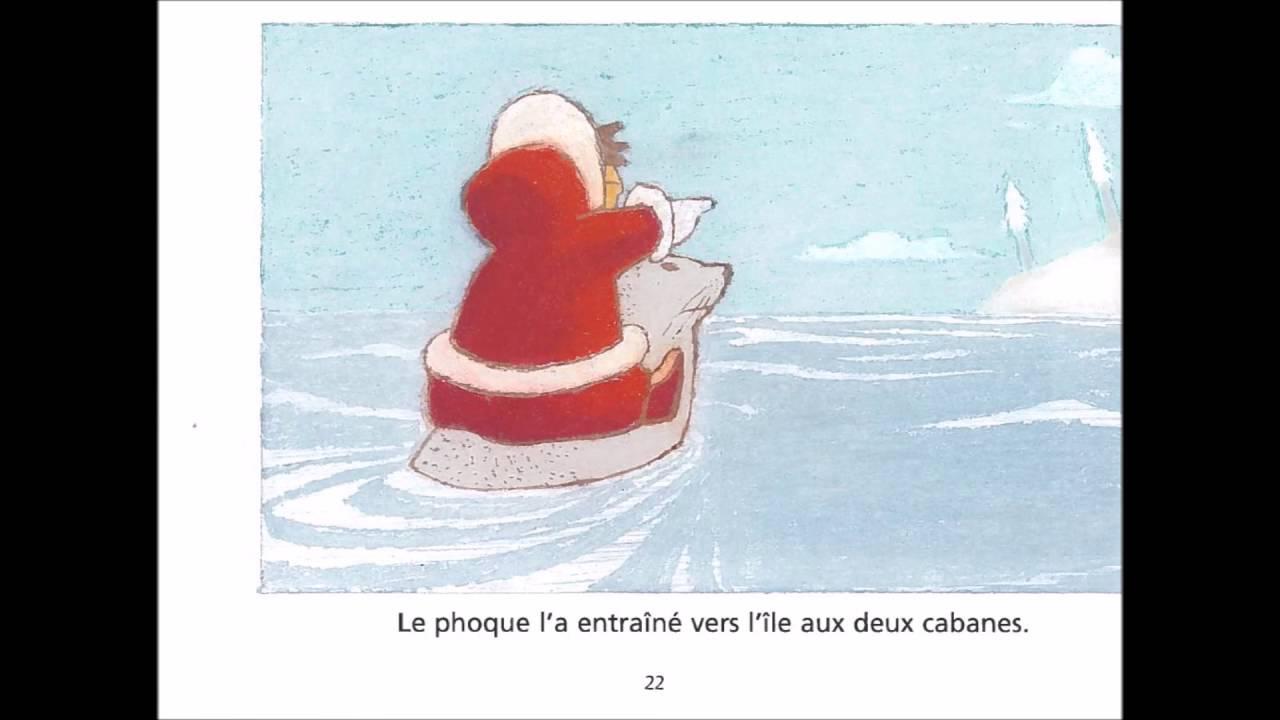 Le Message De L Eskimo