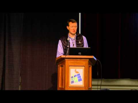 Spraying Dos and Dont's - Dr. Tom Wolf - Farming Smarter Conference 2012