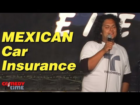 Felipe Esparza - Mexican Car Insurance
