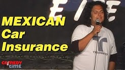 Felipe Esparza - Mexican Car Insurance