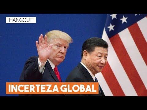 Hangout - Incerteza global