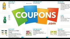 New Month New Coupons to Print June 1st 2019