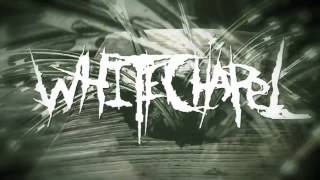 "Whitechapel ""Prostatic Fluid Asphyxiation"" (LYRIC VIDEO)"