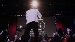 Musical Moment: Hans Zimmer Performs Driving Miss Daisy/Man Of Steel Live