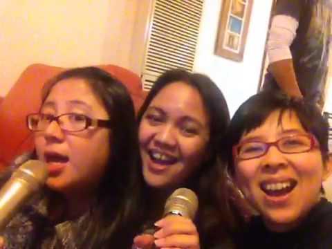 Canberra Karaoke - Trio Kwek2 P2