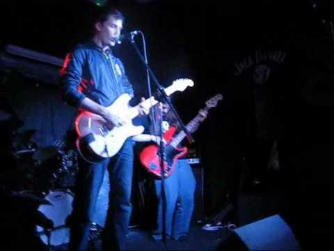 Guildford Rock Music - Live Grunge/Alt. Rock